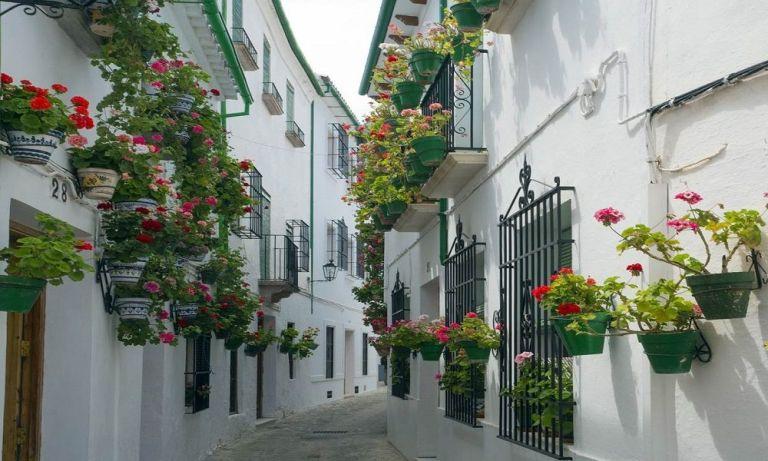 calles más bonitas del mundo