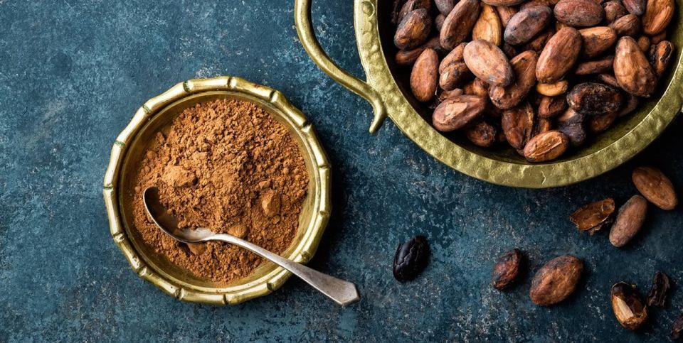 Cacao para la piel