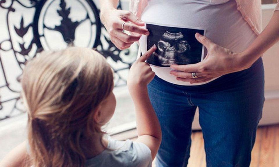 síntomas noveno mes de embarazo