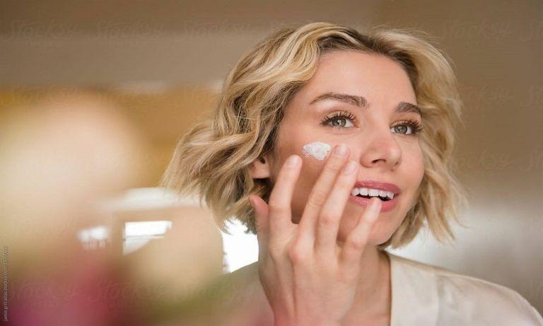 Beneficios de las cremas naturales para la cara