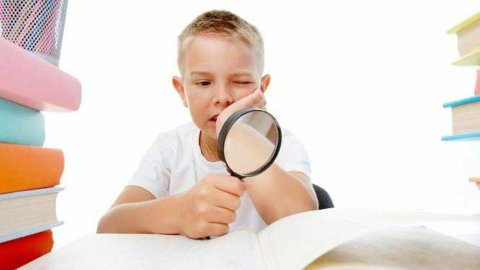 Detección precoz de la dislexia, clave para convivir con ella