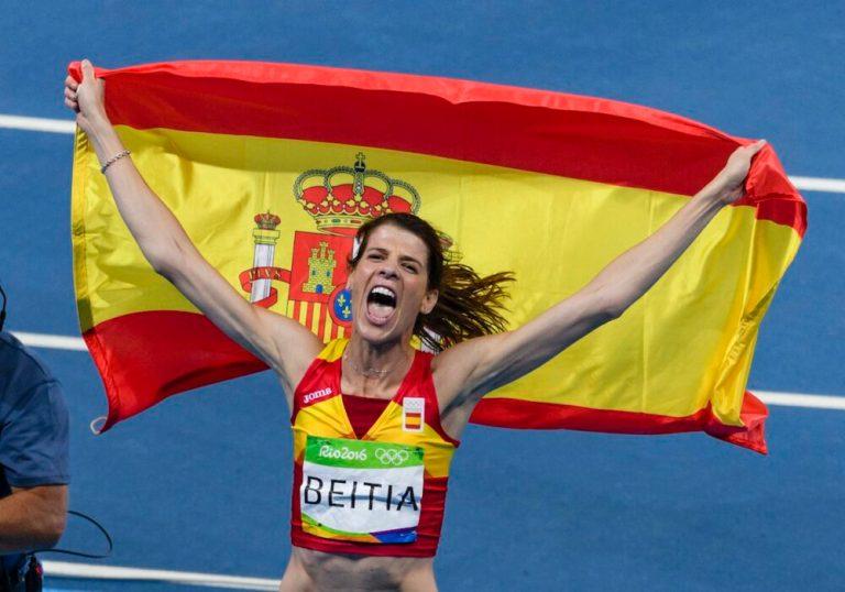 Mujeres deportistas que han sobresalido en 2019