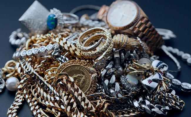 las joyas de siempre