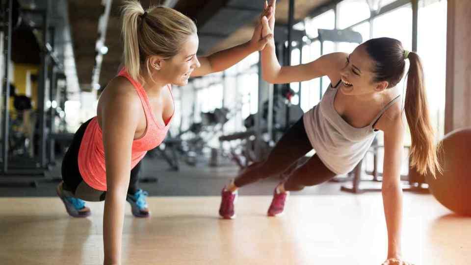 frases de motivación para hacer deporte