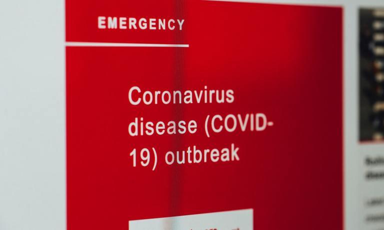 emergencia: pueden los cosméticos contaminarse por coronavirus