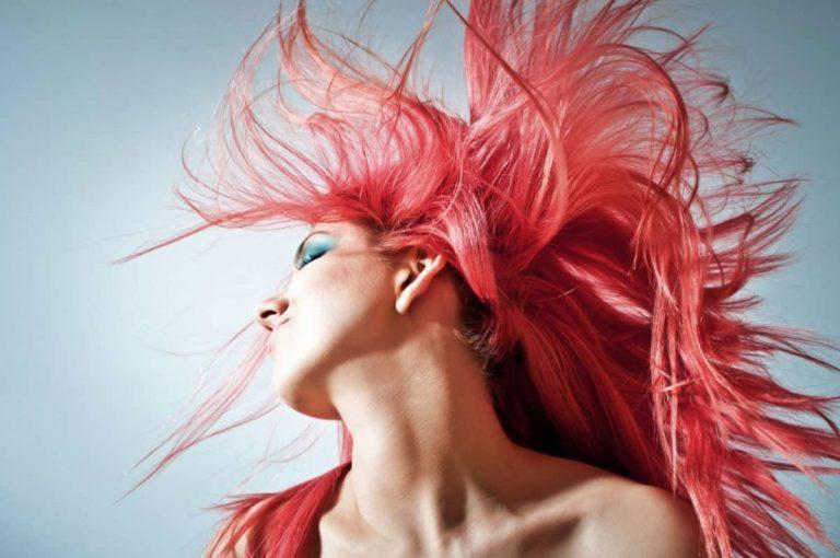 consejos para aplicar tintes para teñirse el pelo en casa