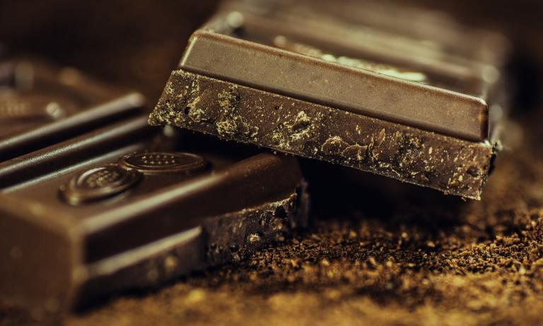 Cómo identificar un chocolate saludable