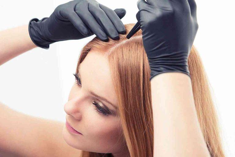 cada cuánto tiempo teñirse el pelo