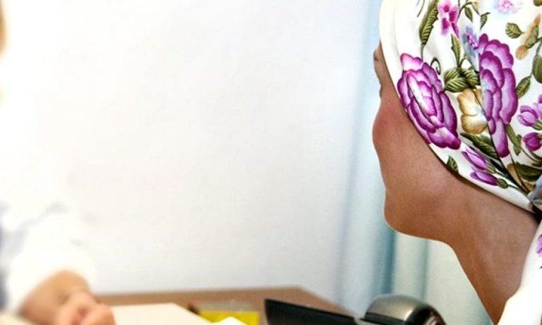 Tratamiento psicológico y cáncer de mama