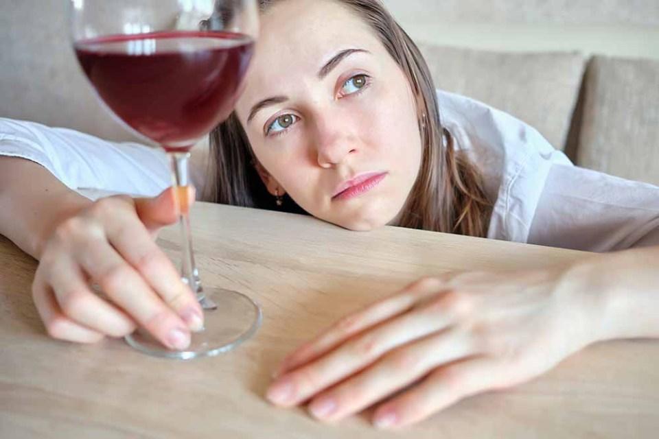 Cómo afecta el alcohol a nuestra salud