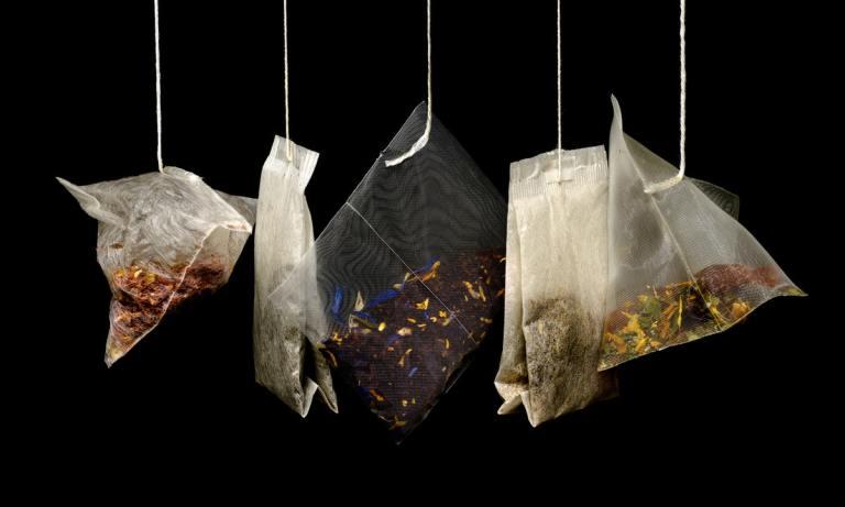 Descubre los tipos de té y sus beneficios