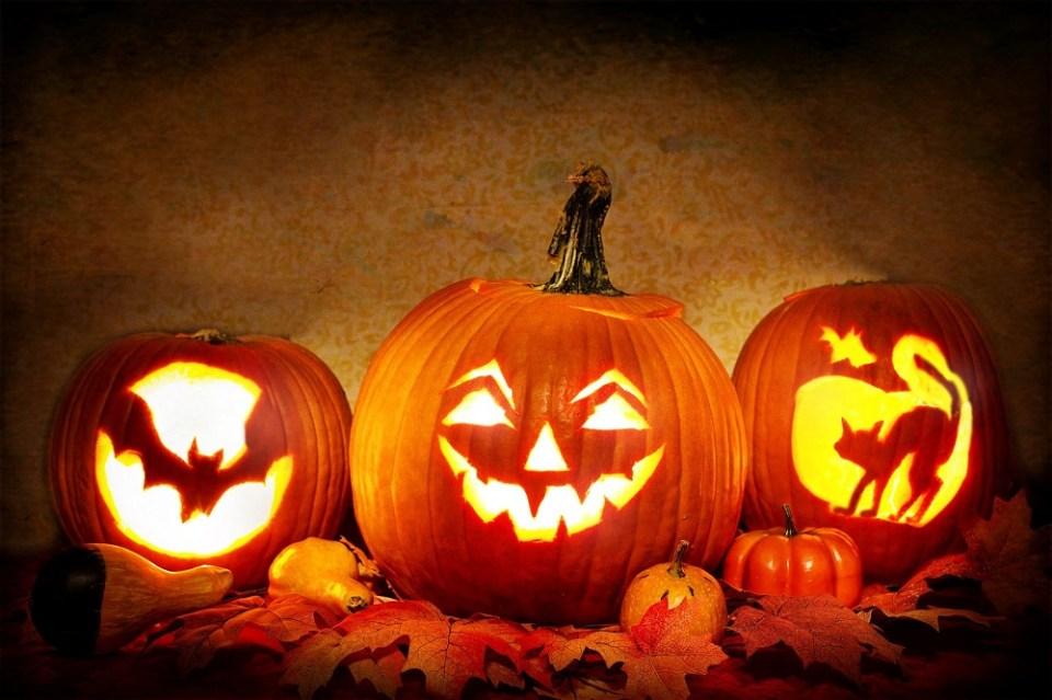Productos para decorar tu casa en Halloween
