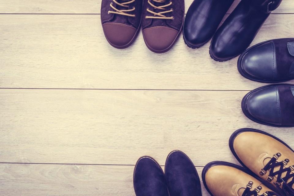 últimas tendencias en zapatos de invierno para mujer