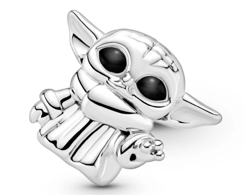 charms de Pandora de Star Wars