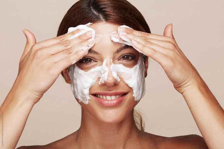mejores limpiadores para piel seca