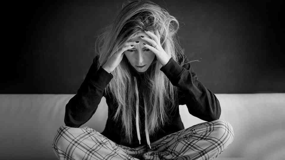 principales señales de que tienes ansiedad