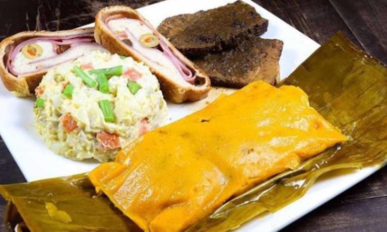 Recetas sencillas de platos navideños de Venezuela