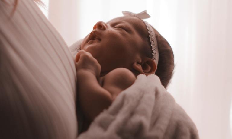 Sigue estos prácticos consejos para mejorar el sueño de tu bebé