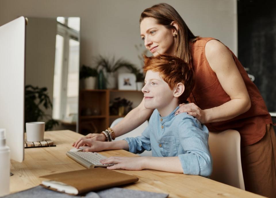 No olvides consultar con regularidad el historial de navegación de tus hijos