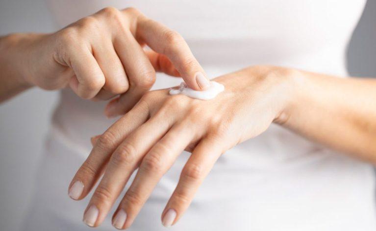 Cuidar las manos