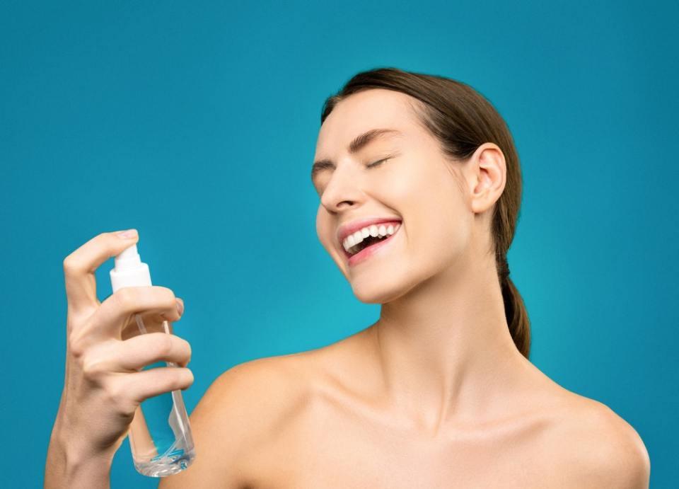 Para encontrar la mejor agua micelar debes conocer tu tipo de piel
