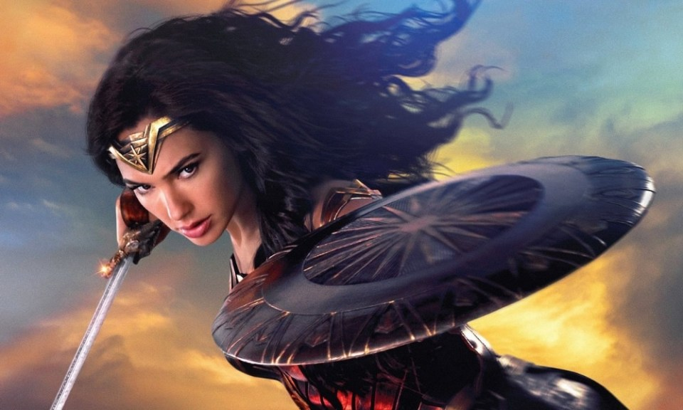 Wonder Woman es la primera película que debes ver