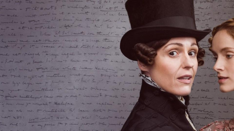 Gentleman Jack es una de las series para chicas que debes de ver: se basa en la vida de Anne Lister