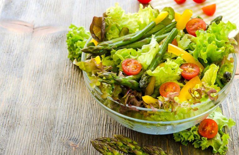 ensaladas originales para cenar