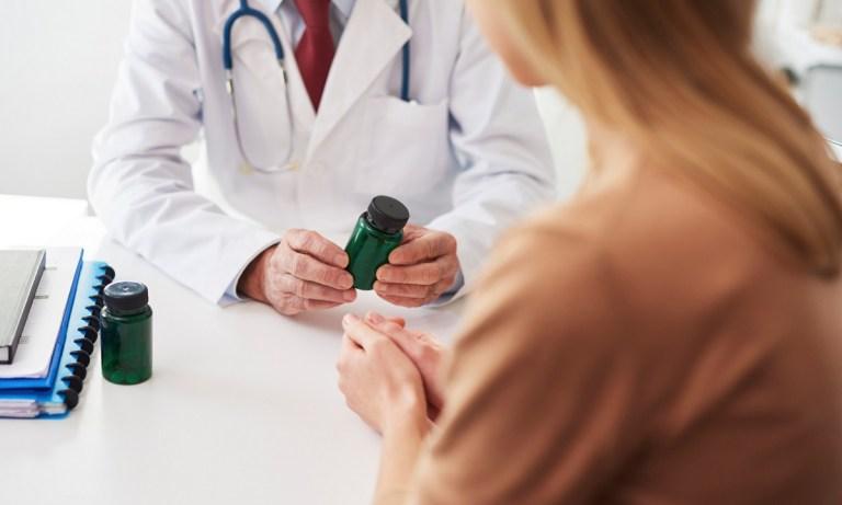 síntomas de cáncer de útero y ovarios