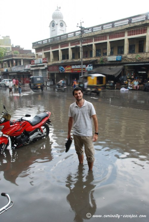 Amritsar-monsoon