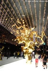 Art contemporain à l'Expo de Milan