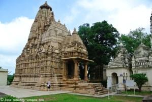 Temple Jaïn de Parsvanath