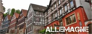 Liste des articles de blog sur l'Allemagne