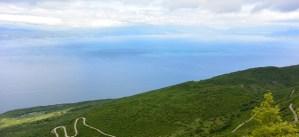 Parc National de Galicica, Macédoine