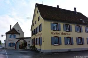 Hotel à Buggingen, Allemagne
