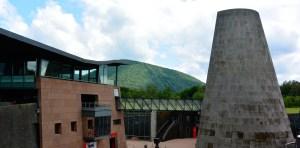 Parc Vulcania, Auvergne