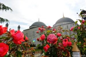 Place Sultanahmet, Istanbul