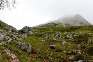 Randonnée dans le parc national de Galicica