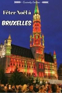 Pinterest Noel à Bruxelles