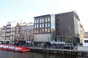 Musée de la maison d'Anne Frank, Amsterdam