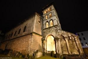 Eglise Saint-Pierre de Vienne