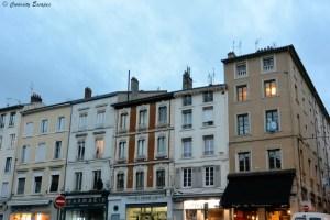 Centre ville de Vienne
