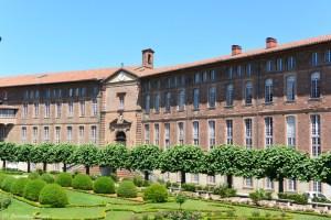 Hôpital de la Grave, Toulouse