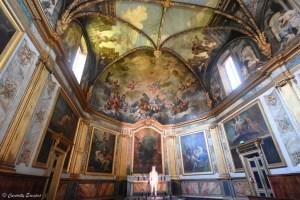 Chapelle des Carmélites de Toulouse
