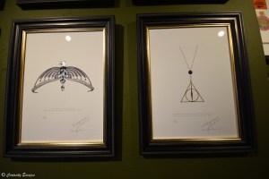 Autres créations du studio MinaLima