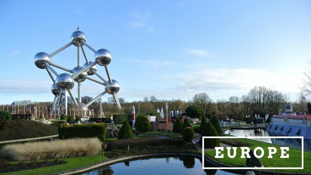 Articlesde blog Curiosity Escapes sur l'Europe