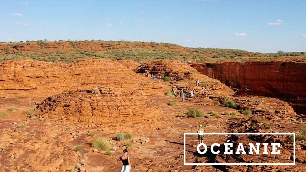 Articles de blog Curiosity Escapes sur l'Océanie