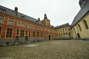 Hospice Comtesse de Lille