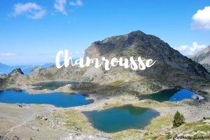 Randonnée l'été à Chamrousse