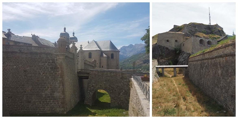 Fortifications Vauban de Briançon